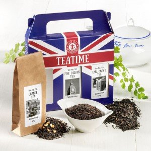 Teatime Sortiment