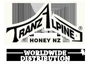 TranzAlpine Honey