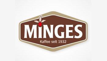 Minges – Kaffee seit 1932