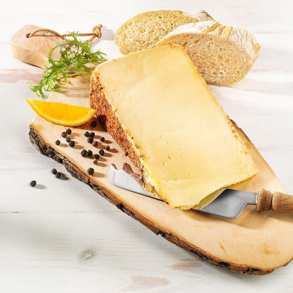 Baldauf Orangenpfeffer-Käse, im Stück