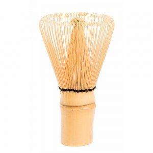 Matcha Bambusbesen aus Japan