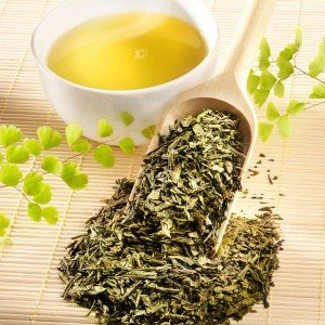 Grüner Tee Japan Bancha Superior Bio