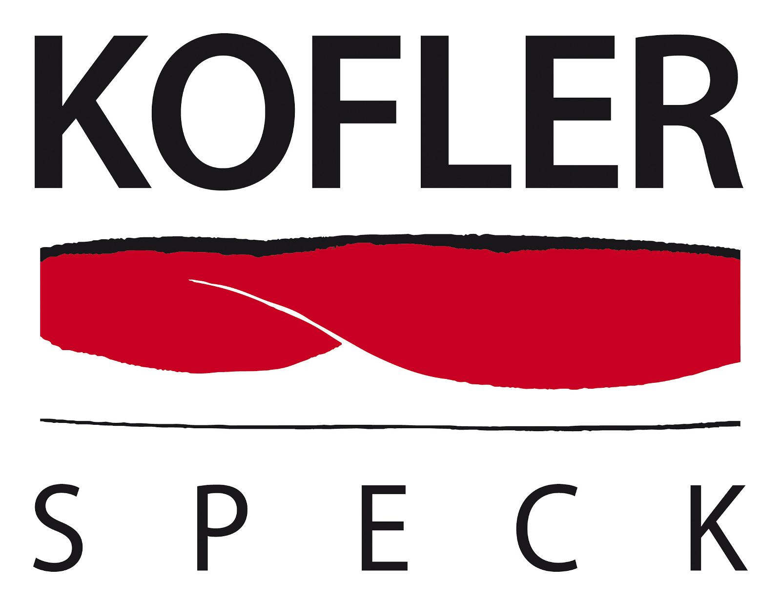 Kofler Speck