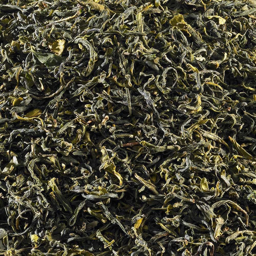 Grüner Tee China Nebeltee Bio