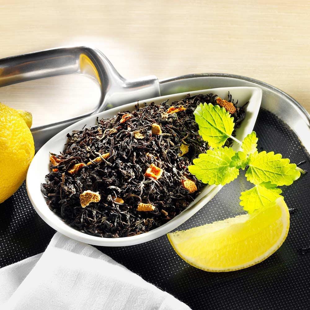 Tee No. 16 Schwarzer Tee Lemon Tea