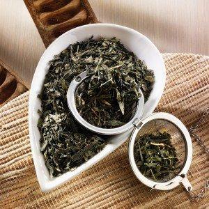 Rauf Tee Grüner Tee Japan Makoto