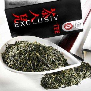 Grüner Tee Japan Kirishima Sencha Superior Bio