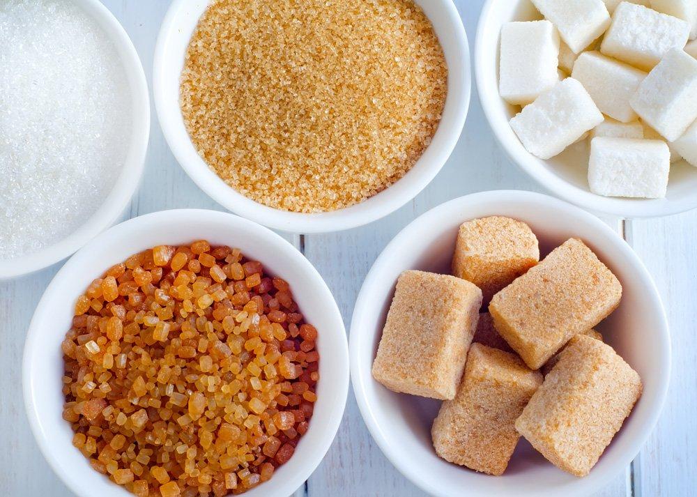 Zucker-Kandis