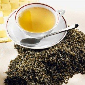 Tee No. 51 Aromatisierter grüner Tee Earl Grey