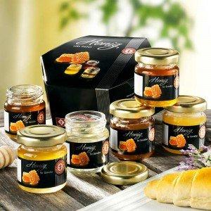 Honigvariationen 6er-Set