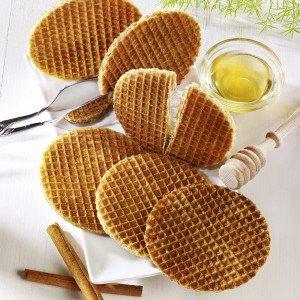 Honigwaffeln Bio