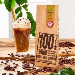 Bremer Ratsstuben Kaffee Bio