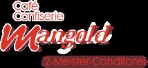 Café Confiserie Mangold