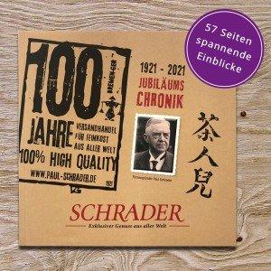 Schrader Chronik 1921-2021