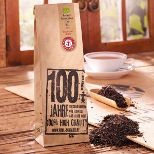 Bremer Ratsstuben Tee Bio