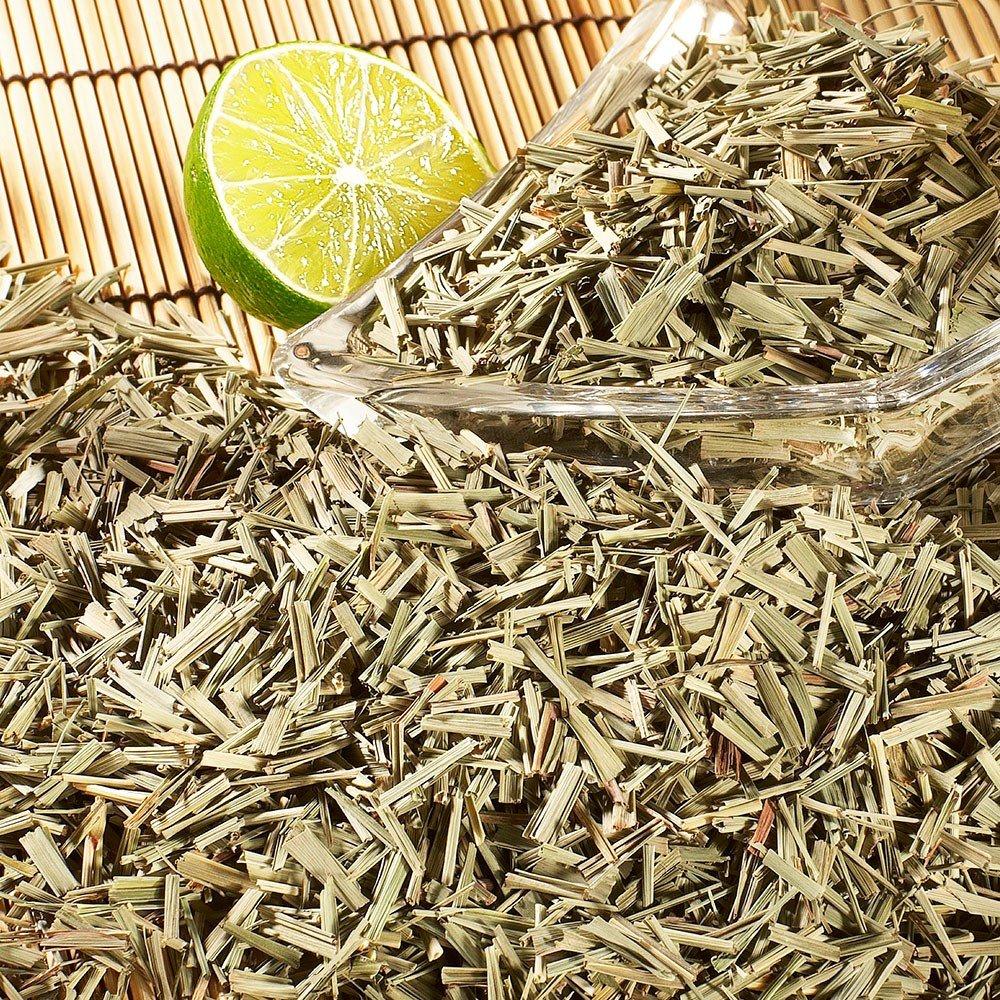 Kräutertee Lemongras