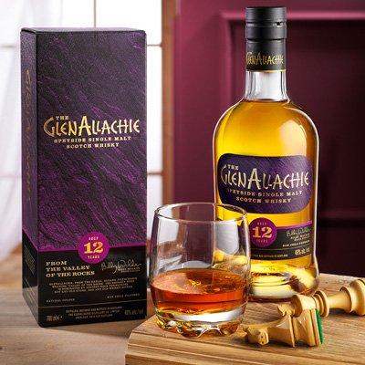 Whisky & Cognac