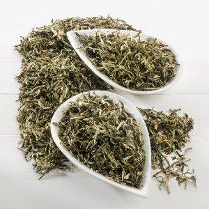 Grüner Tee China Snow Buds Bio