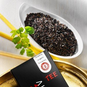 Schwarzer Tee Darjeeling Second Flush Jungpana FTGFOP1 Bio