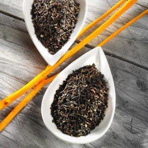 Schwarzer Tee Darjeeling Autumnal Margaret's Hope FTGFOP1