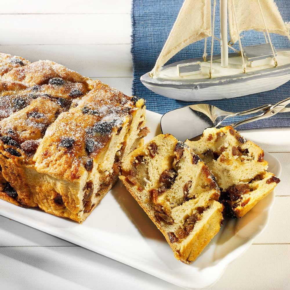 Schneckenkuchen friesische art for Kuchen reduziert