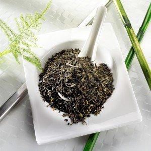 Grüner Tee Darjeeling Green River-Blend FTGFOP1