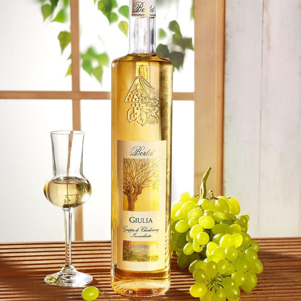 Giulia Grappa di Chardonnay