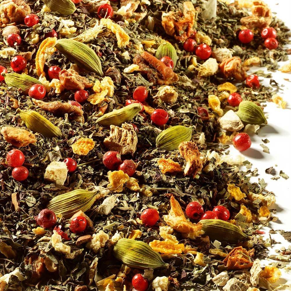 Kräutertee Frauen-Vital-Tee