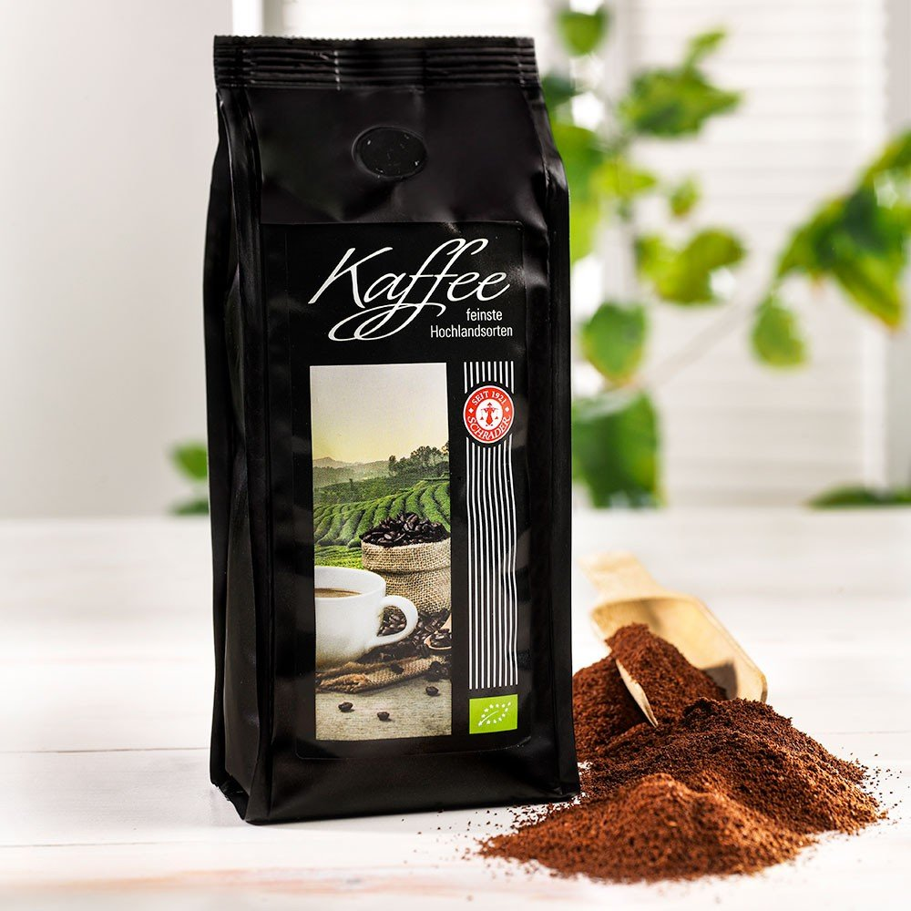 Kaffee Mexiko Bio