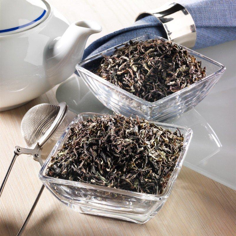 Rauf Tee Schwarzer Tee Darjeeling Spezial