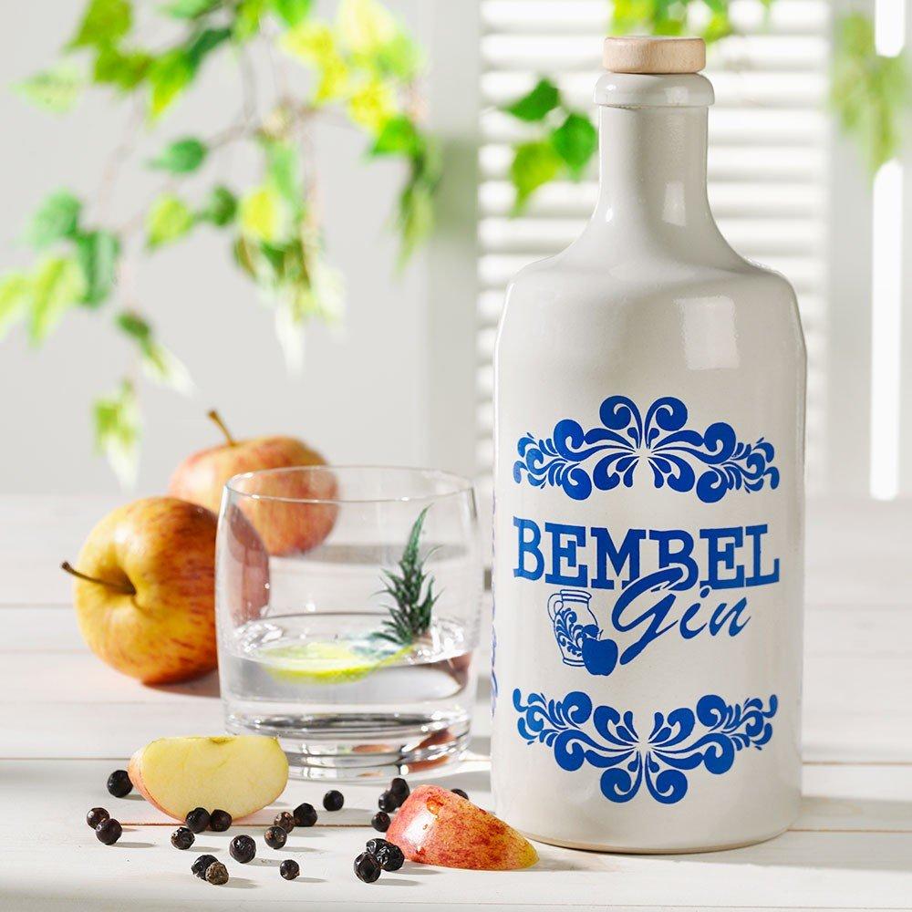 Bembel Gin Apfel-Gin aus Hessen