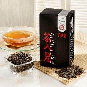Grüner Tee Assam Sewpur TGBOP Bio