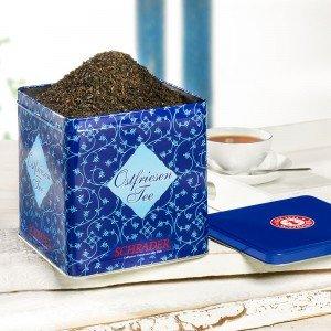 Tee Nr. 18 Schwarzer Tee Ostfriesenalltag