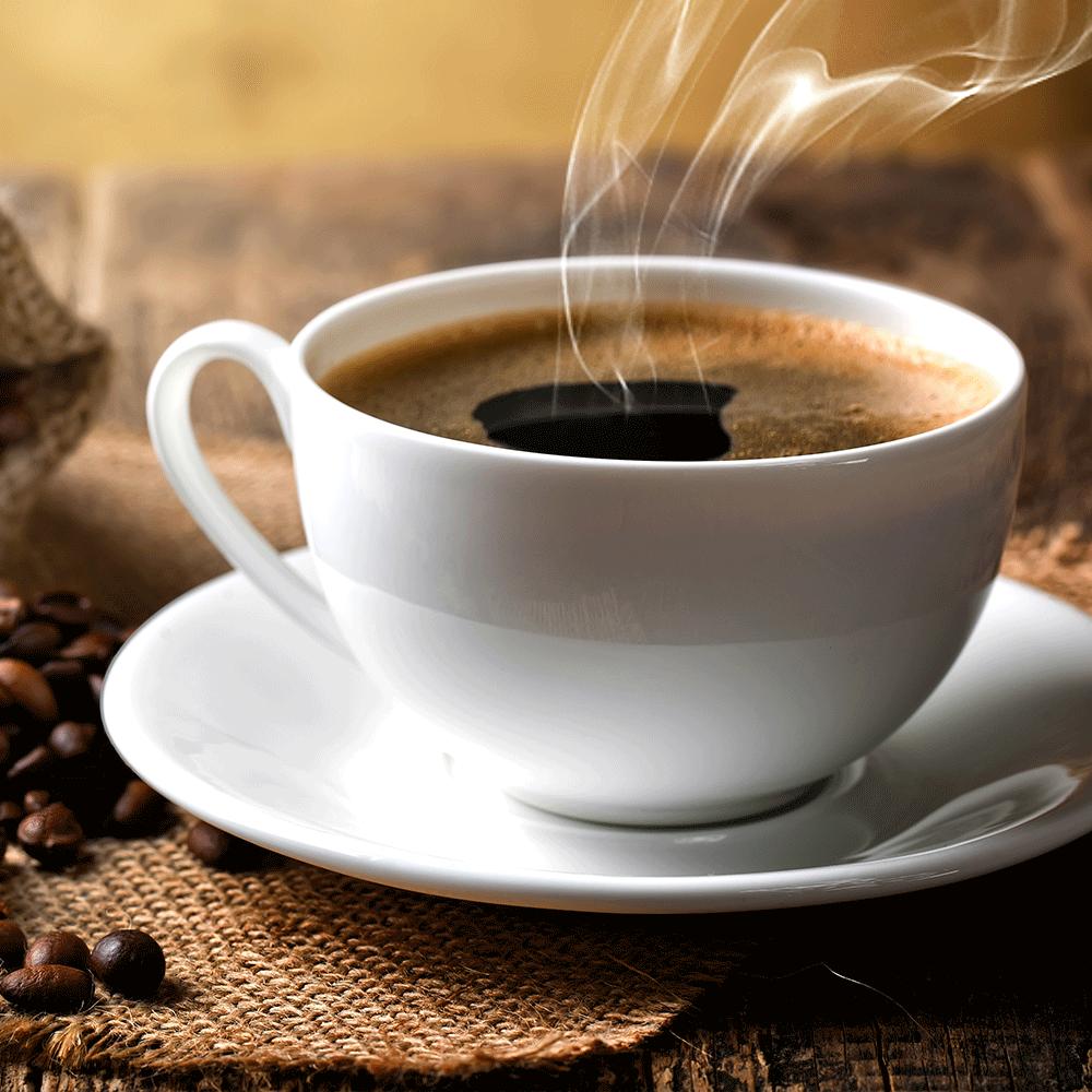 Perl Kaffee Bio, ganze Bohne