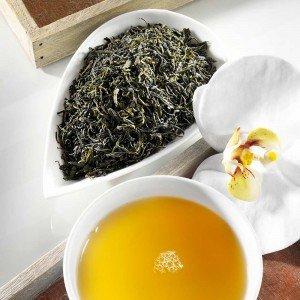 Grüner Tee Xiang Cha Songxi Bio
