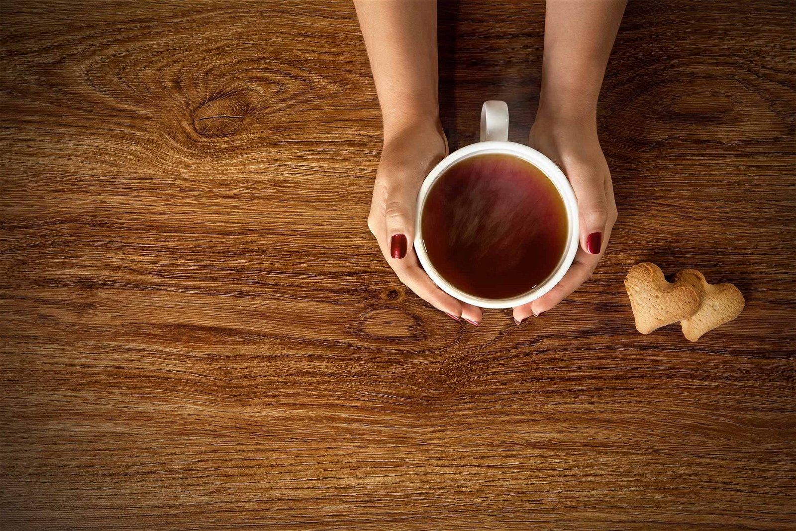 Tee Geschenke | Geschenkideen zum Tee - Jetzt bestellen