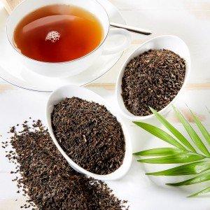 Tee Nr. 46 Schwarzer Tee Ceylon Nuwara Eliya