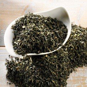 Grüner Tee China Snow Dragon Bio