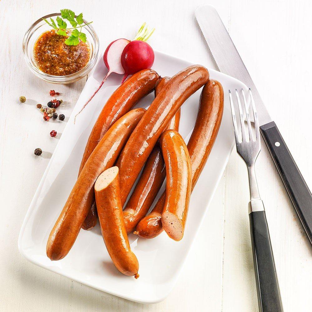 Wildschwein Wiener