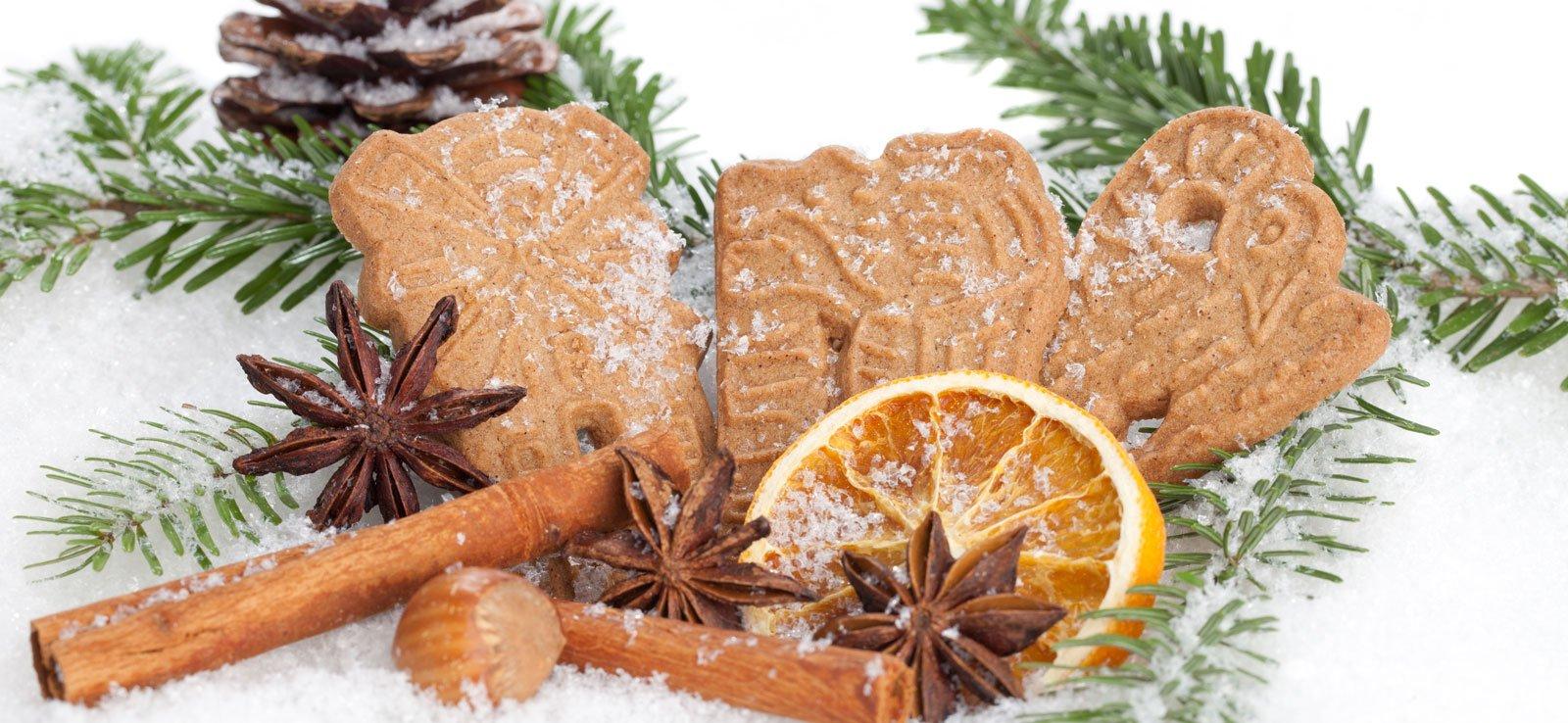 Glutenfreies Weihnachtsgebäck.Glutenfreies Weihnachtsgebäck Aktionen Schrader Genussversand
