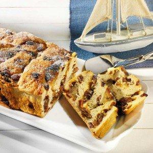 Schneckenkuchen friesische Art