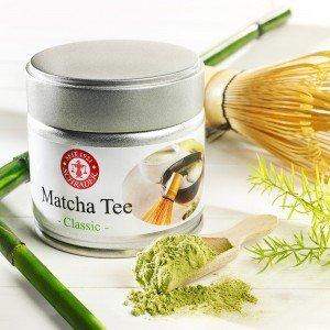 Matcha Tee Classic Bio