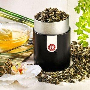 Weißer Tee China White Pearl Qucha Qingshan Bio