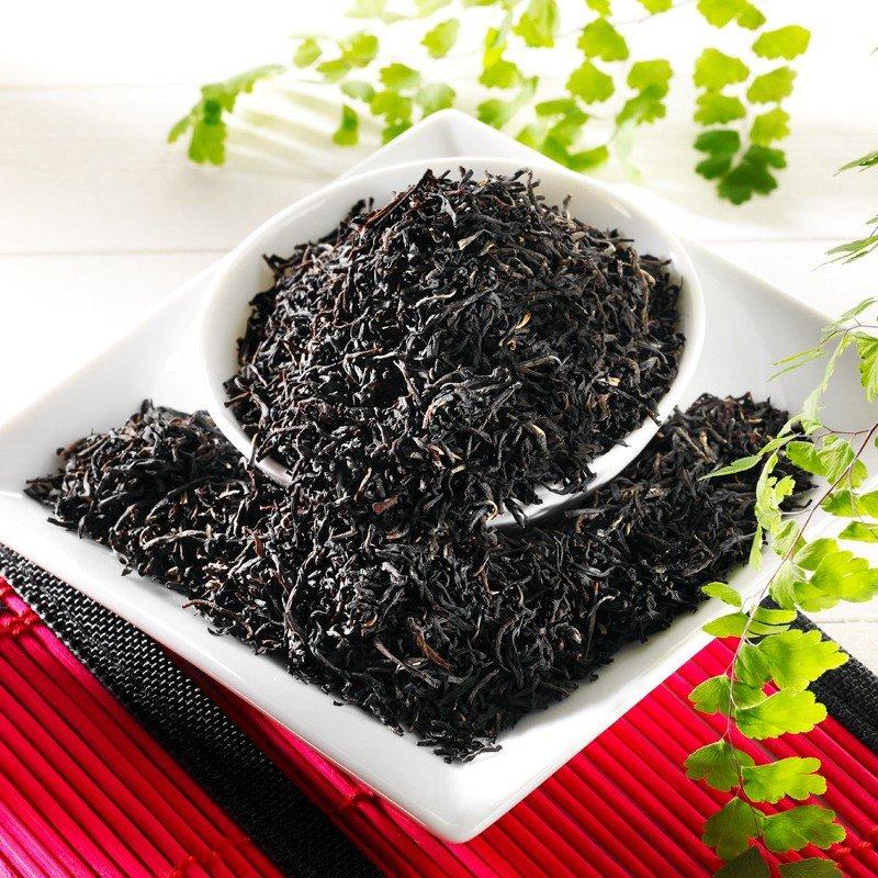 Schwarzer Tee Ceylon Mulatiyana Golden FTGFOP