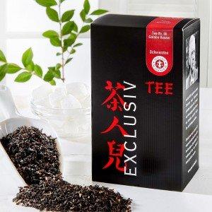 Tee Nr. 66 Schwarzer Tee Golden Assam