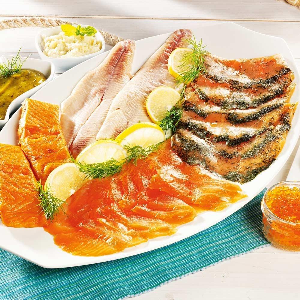 Fisch Captain´s Diner
