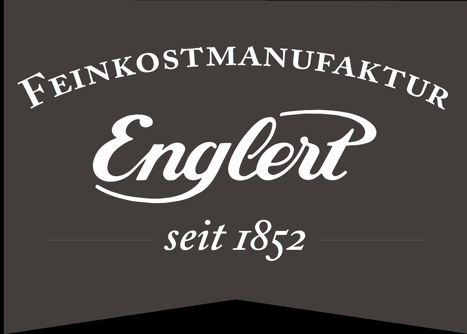 Feinkostmanufaktur Englert seit 1852