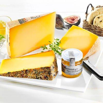 Käse & Butter