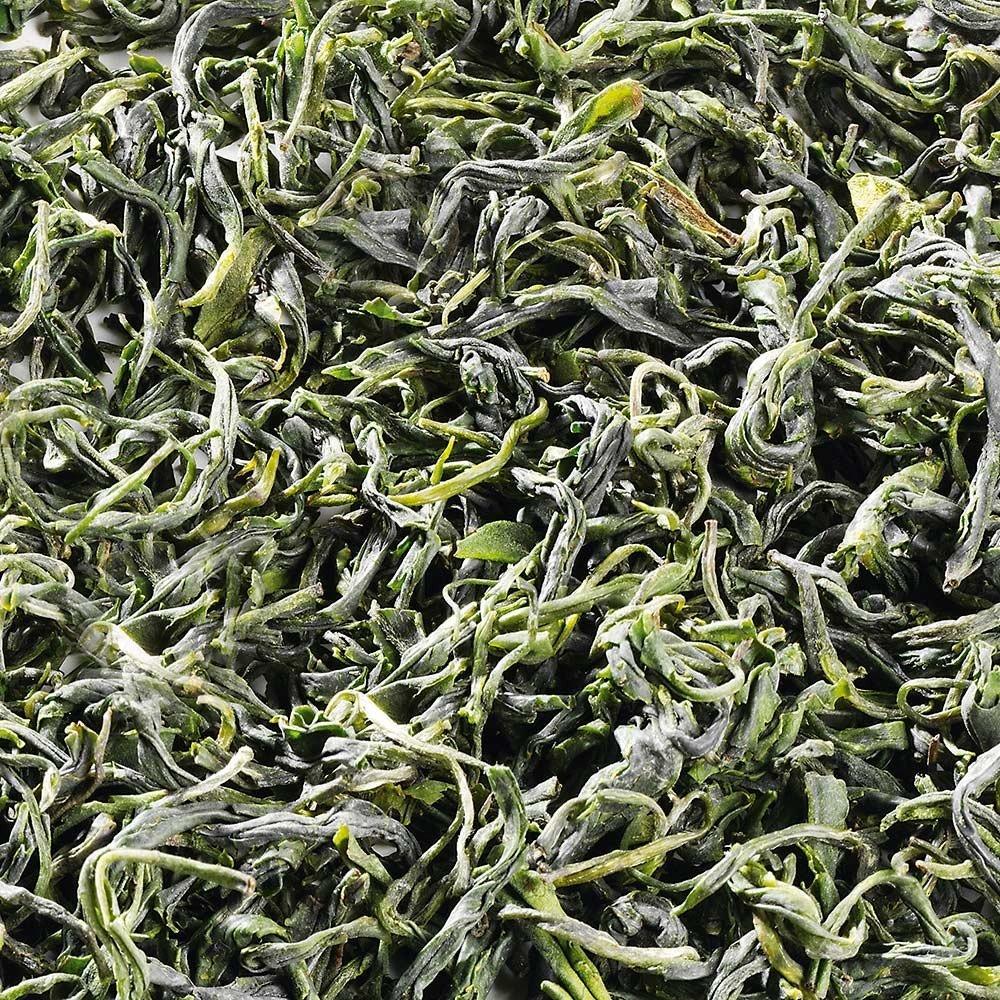 Grüner Tee China Maifeng Bio