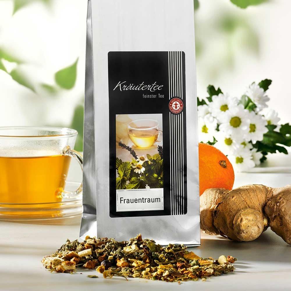 Wellness-Tee Frauentraum®